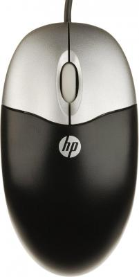 Мышь HP DC172B - общий вид