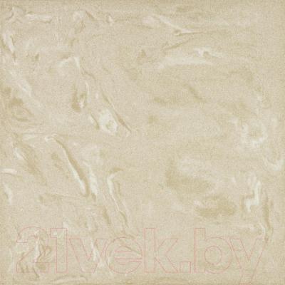 Плитка для пола Italon Престиж Бежевый Опал (600x600, полированная)