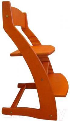 Стул детский Millwood Вырастайка СДН-3 Кат 1.7 (оранжевый) - общий вид