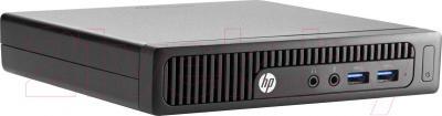 Системный блок HP 280 G1 MT (N0D39ES)