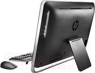 Моноблок HP ProOne 400 G1 (N0D05EA)