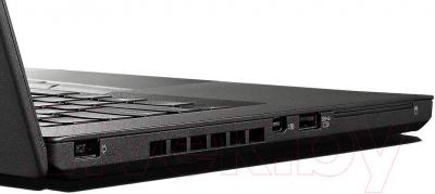 Ноутбук Lenovo ThinkPad T450 (20BV002HRT)