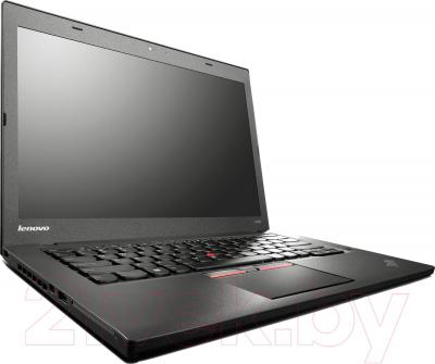 Ноутбук Lenovo ThinkPad T450 (20BV002JRT)