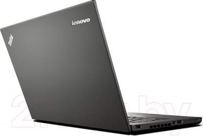 Ноутбук Lenovo ThinkPad T450s (20BXS02200)