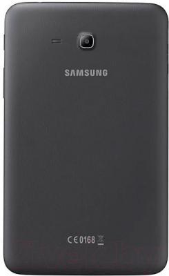 Планшет Samsung Galaxy Tab 3 V 8GB 3G / SM-T116 (черный) - вид сзади