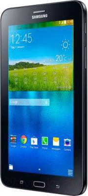 Планшет Samsung Galaxy Tab 3 V 8GB 3G / SM-T116 (черный)