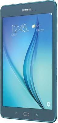 Планшет Samsung Galaxy Tab A 8.0 16GB LTE / SM-T355 (синий)