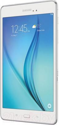 Планшет Samsung Galaxy Tab A 8.0 16GB LTE / SM-T355 (белый)