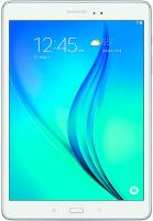 Планшет Samsung Galaxy Tab A 9.7 16GB LTE / SM-T555 (белый) -