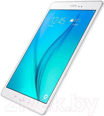 Планшет Samsung Galaxy Tab A 9.7 16GB LTE / SM-T555 (белый)
