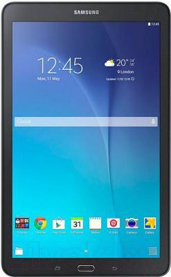 Планшет Samsung Galaxy Tab E 8GB / SM-T560 (черный металлик)