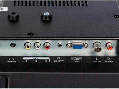 Телевизор DEXP F40B7000E