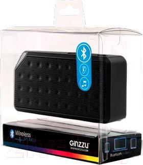 Портативная акустика Ginzzu GM-996B