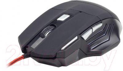 Мышь Gembird MUSG-02 (черный)