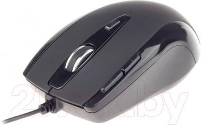 Мышь Gembird MUS-GU-01 (черный)