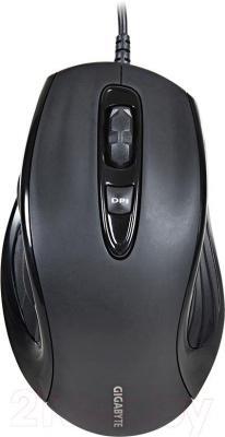 Мышь Gigabyte GM-M6880X (черный)