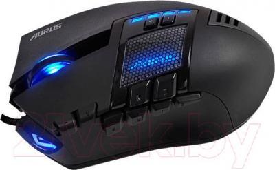 Мышь Gigabyte GM-THM7