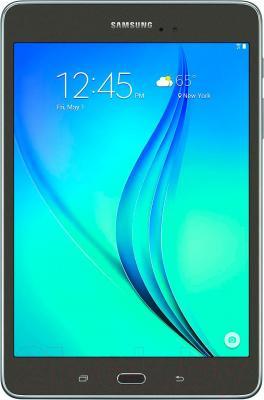 Планшет Samsung Galaxy Tab A 8.0 16GB LTE / SM-T355 (титан)