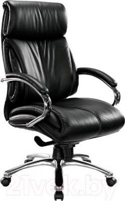 Кресло офисное Baldu visata Tenace (черный, экокожа)