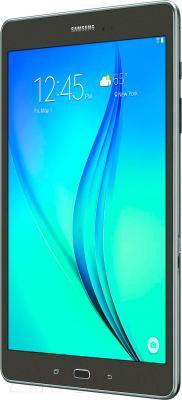 Планшет Samsung Galaxy Tab A 9.7 16GB LTE / SM-T555 (серый)