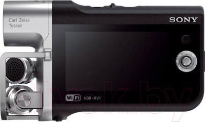 Видеокамера Sony HDR-MV1B
