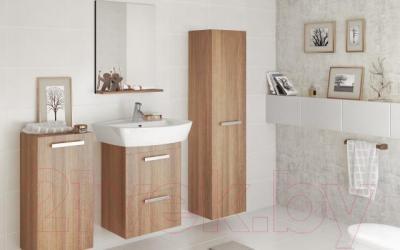 Шкаф-полупенал для ванной Cersanit Mesta 35 (S565-001)