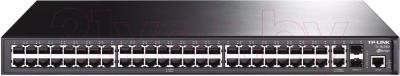 Коммутатор TP-Link TL-SL3452