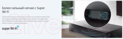 Blu-ray-плеер Sony BDP-S5500B