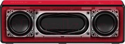 Портативная колонка Sony SRS-X33R