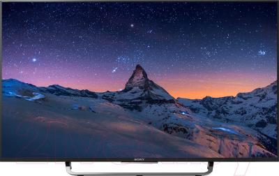 Телевизор Sony KD-43X8305CBR2