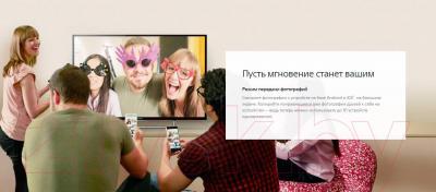 Телевизор Sony KDL-32W705CBR2