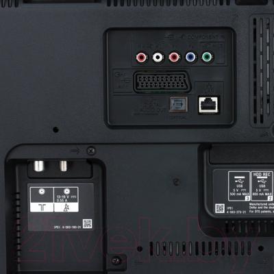 Телевизор Sony KDL-43W756CSR2