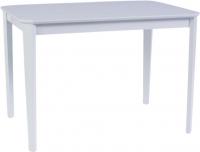 Обеденный стол Signal Timor (белый) -
