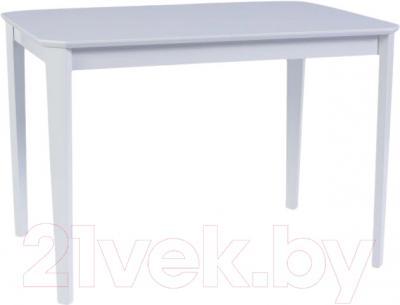 Обеденный стол Signal Timor (белый)