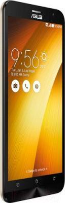 Смартфон Asus ZenFone 2 ZE551ML (золотой)