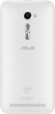Смартфон Asus ZenFone 2 ZE500CL (белый)