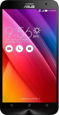 Смартфон Asus ZenFone 2 ZE500CL (черный)