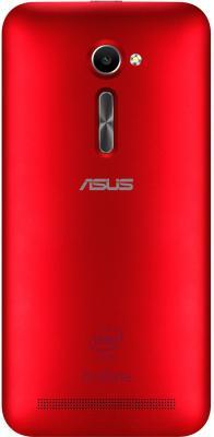 Смартфон Asus ZenFone 2 ZE500CL (красный)