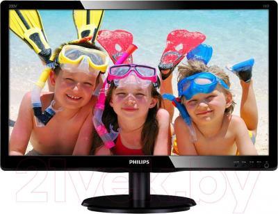 Монитор Philips 200V4QSBR/00