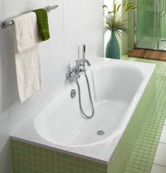 Ванна квариловая Villeroy & Boch Pavia UBQ170PAV2V-01 (170x75)