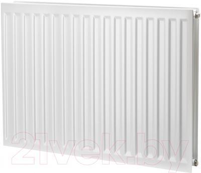 Радиатор стальной Purmo Hygiene h10 300x500