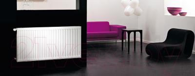 Радиатор стальной Purmo Ventil Compact CV21 500x400