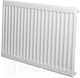 Радиатор стальной Лидея ЛК 11-505 / Тип 11 500x500
