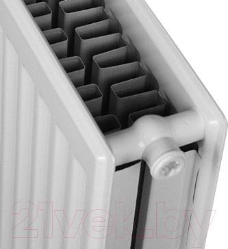 Радиатор стальной Лидея ЛК 21-505 / Тип 21 500х500