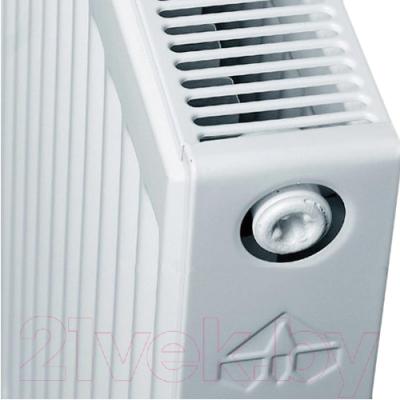 Радиатор стальной Лидея ЛК 21-505 / Тип 21 500x500