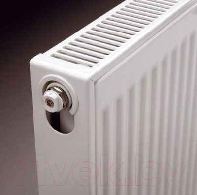 Радиатор стальной Лидея ЛК 22-512 / Тип 22 500x1200