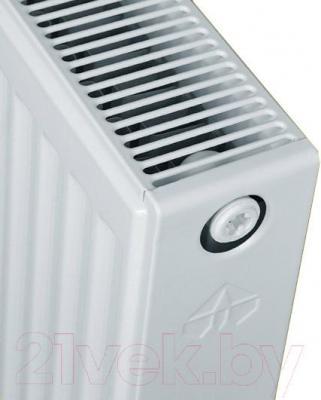 Радиатор стальной Лидея ЛК 22-507 / Тип 22 500x700