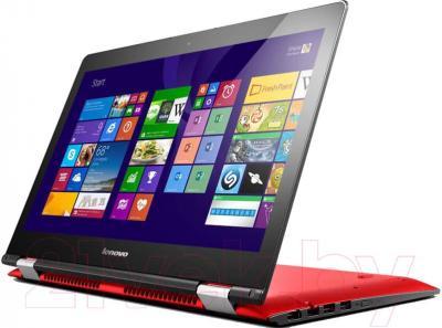 Ноутбук Lenovo Yoga 500-14 (80N4005FUA)