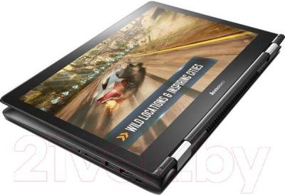 Ноутбук Lenovo Yoga 500-15 (80N70011UA)