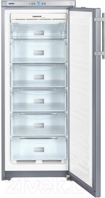 Морозильник Liebherr GNsl 2323